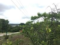 1+ Scenic Acre Homesite In Mt, Lake : Bluff Dale : Erath County : Texas