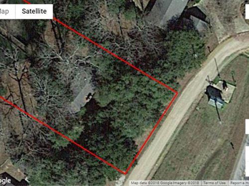 2 Lots, Lake Front Property With : Saint Joseph : Tensas Parish : Louisiana