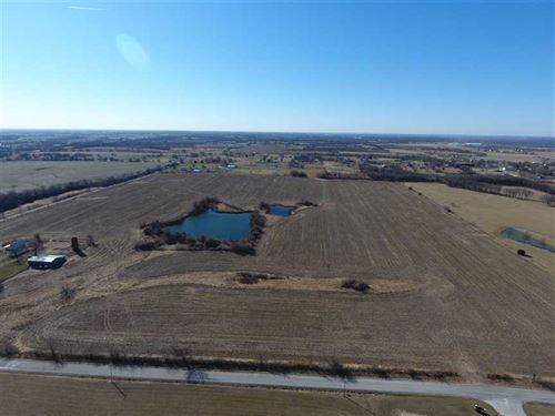 20 Acres Development Lot 2 : Harrisonville : Cass County : Missouri