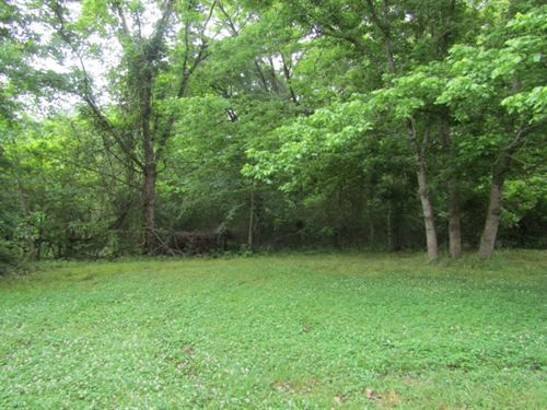 10.12 Acres In Panola County In Sar : Sardis : Panola County : Mississippi