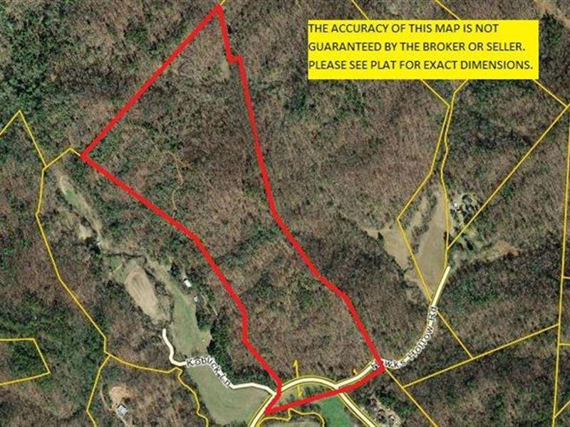 Barton Creek : Westminster : Oconee County : South Carolina