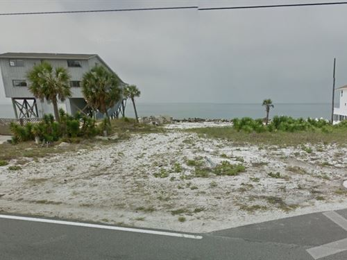 Franklin County, Fl $35,000 : Alligator Point : Franklin County : Florida