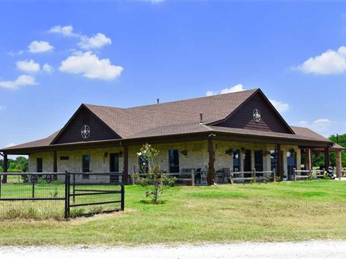 289 Blackjack Road, Valley View, : Valley View : Cooke County : Texas