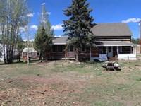 Gentleman's Ranch : Lake George : Park County : Colorado