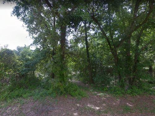 Escambia County, Fl $65,000 : Pensacola : Escambia County : Florida