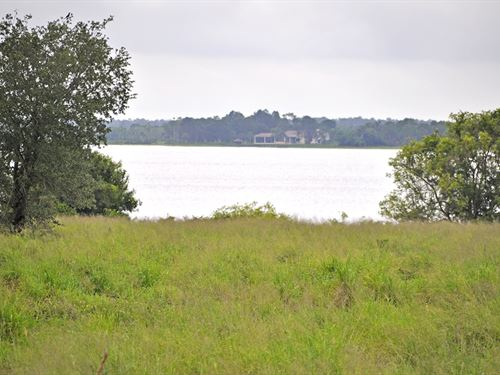 Lake Buffum Lakefront Development : Ft Meade : Polk County : Florida