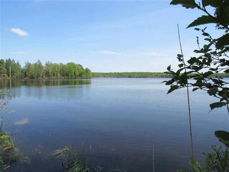 Lot 3 Meadowood Shores Dr 1108320 : Iron River : Iron County : Michigan
