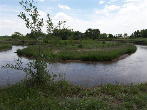 The Sanctuary : Plevna : Reno County : Kansas