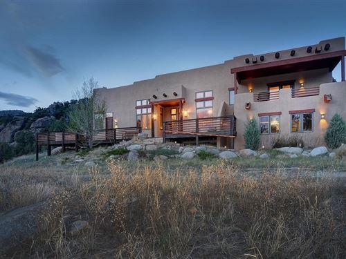 9575874 - Luxury Relaxation On The : Salida : Chaffee County : Colorado