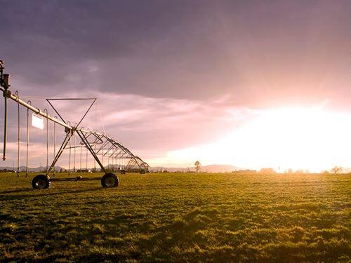 16th Street Farm : Wheatland : Platte County : Wyoming