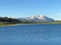Three Meadows Ranch : Carbondale : Eagle County : Colorado