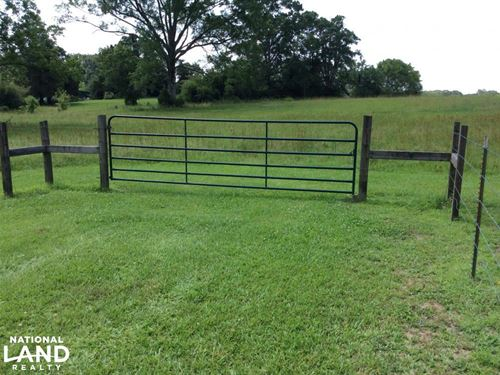 10 Acre Mini Farm With a Beautiful : Terry : Hinds County : Mississippi