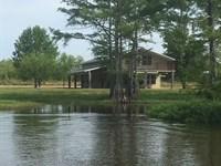 1914 Little River Rd : Marksville : La Salle Parish : Louisiana