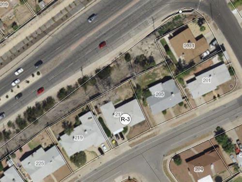 El Paso County, Tx $8,000 : El Paso : Texas