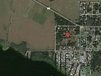 Lake Marian Residential Development : Kenansville : Osceola County : Florida