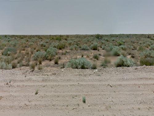 El Paso County, Tx $12,000 : El Paso : Texas
