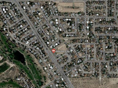 El Paso County, Tx $86,000 : El Paso : Texas