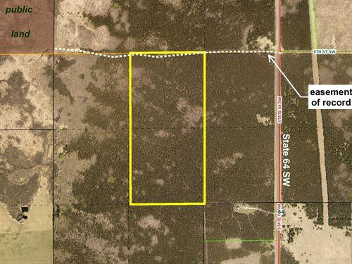 Cass, McKinley, 1383215, W2ne : Backus : Cass County : Minnesota