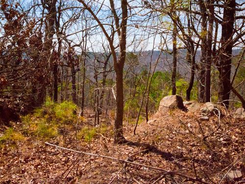 Beautiful Weekend Get-Away 99 : Wilburton : Latimer County : Oklahoma