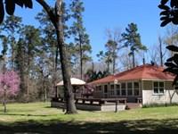 Whispering Pines : Montgomery : Montgomery County : Texas