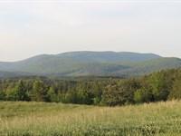 Mountain View Farm, 225+/- Acres : Ashland : Clay County : Alabama