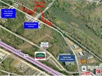 Commercial Development Sites : Macon : Bibb County : Georgia