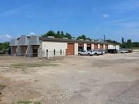 Texas Commercial Real Estate : Tyler : Smith County : Texas