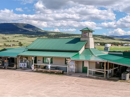 The Blue Nugget : Bozeman : Judith Basin County : Montana