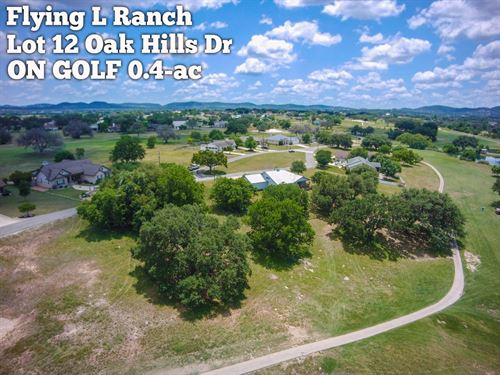 .42 Acres In Bandera County : Bandera : Texas