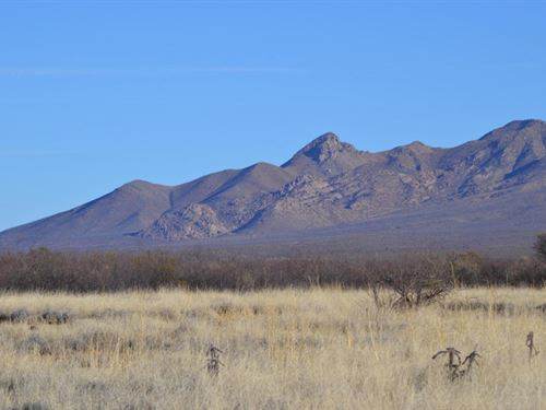 1.26 Acres In Holbrook, AZ : Holbrook : Navajo County : Arizona