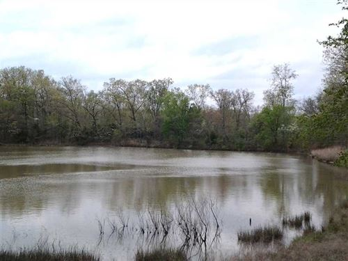 Great Development Property at The : Saint Robert : Pulaski County : Missouri