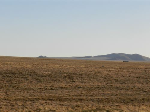 Lovely Property Near Antonito : San Luis : Costilla County : Colorado
