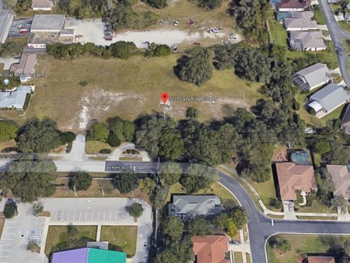 .17 Acres In Sarasota, FL : Sarasota : Florida