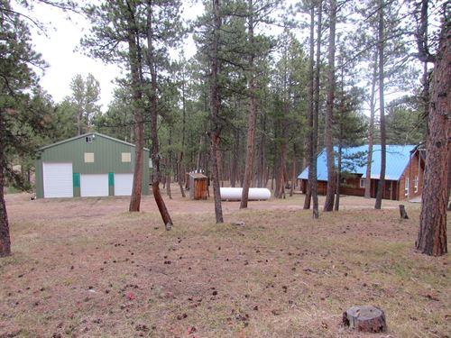 36 Ponderosa Road : Douglas : Converse County : Wyoming