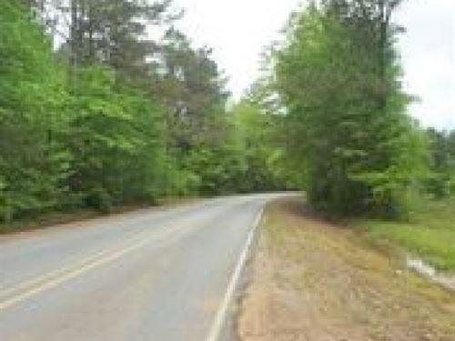 6.2 Acres In Oktibbeha County : Sturgis : Oktibbeha County : Mississippi