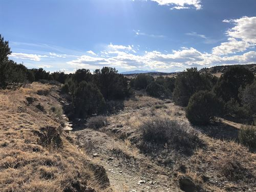 Hatchet Ranch, Parcel 49, Horse Cr : Pueblo : Colorado