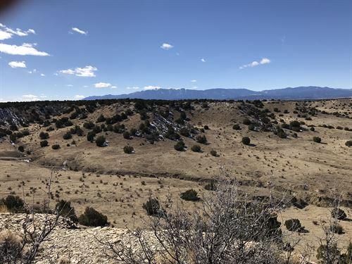 Hatchet Ranch - Parcel 28, Sunset : Pueblo : Colorado