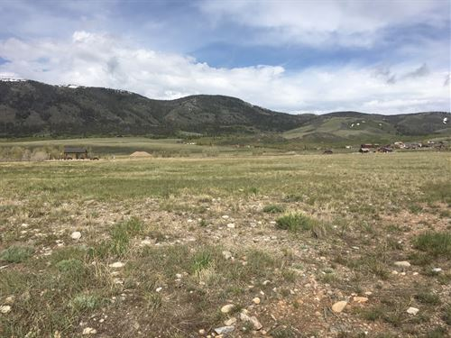 Lot 7 Old Sawmill Road : Centennial : Albany County : Wyoming