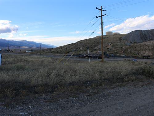 Commercial Lots 1-10 : Silver Cliff : Custer County : Colorado