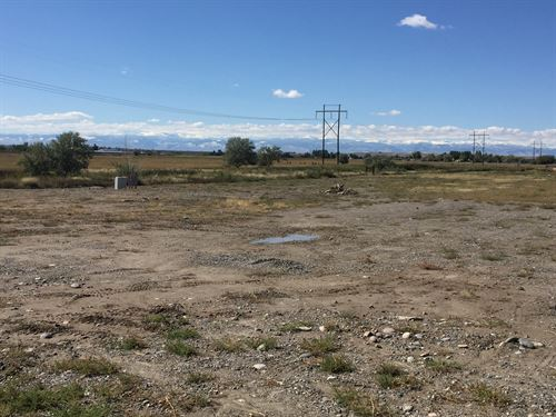 Riverview Subdivision Commercial Lo : Riverton : Fremont County : Wyoming