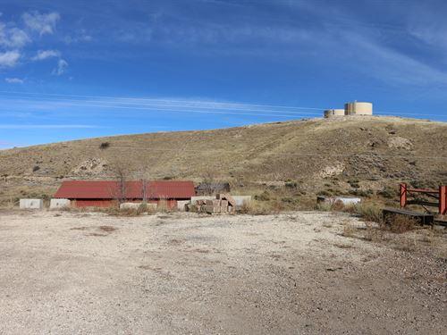 Kagan Western Lots : Westcliffe : Custer County : Colorado