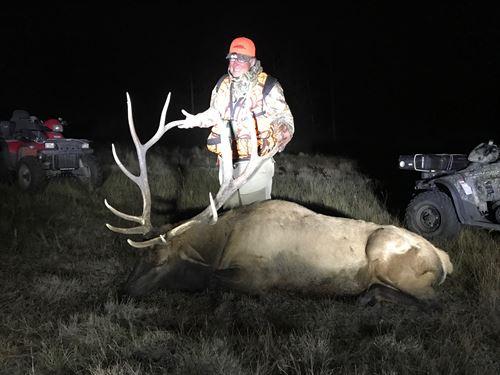 Poso Creek Ranch Legacy : La Garita : Saguache County : Colorado