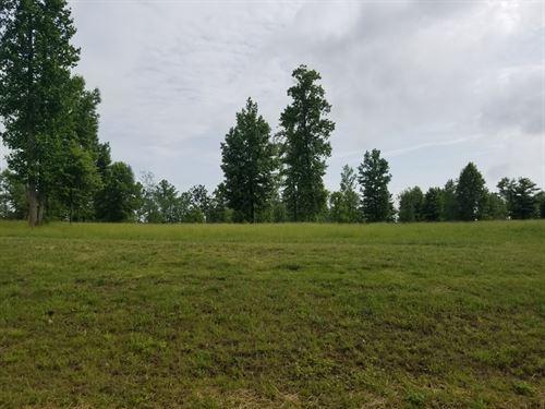 1.71+/-Acres In Jasper Highlands : Jasper : Marion County : Tennessee