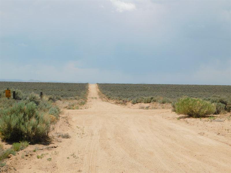 4.5 Acres Right Near San Luis : San Luis : Costilla County : Colorado