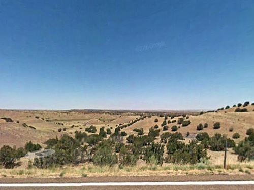 2.6 Acres In Concho, AZ : Concho : Apache County : Arizona