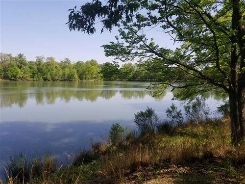 Hope Lake Retreat Tract, Hempstead : Hope : Hempstead County : Arkansas