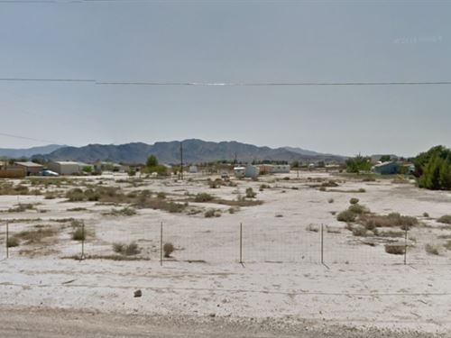 Nye County, Nv $35,000 : Pahrump : Nye County : Nevada