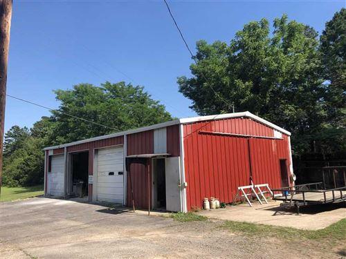 Cabinetry Business/Tools/Building : Shirley : Van Buren County : Arkansas