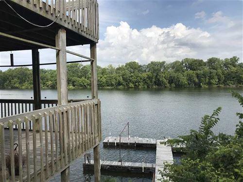 200 Feet of Waterfront on The Main : Warsaw : Benton County : Missouri