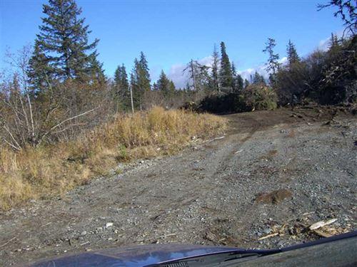 Summer And Winter Recreational : Anchor Point : Kenai Peninsula Borough : Alaska
